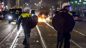 Aufstände in Schilderswijk